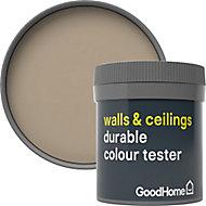GoodHome Durable Rosario Matt Emulsion paint, 0.05L Tester pot