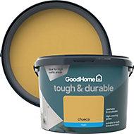 GoodHome Durable Chueca Matt Emulsion paint 2.5L