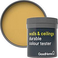 GoodHome Durable Chueca Matt Emulsion paint, 0.05L Tester pot