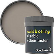 GoodHome Durable Caracas Matt Emulsion paint, 0.05L Tester pot