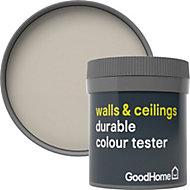 GoodHome Durable Merida Matt Emulsion paint 0.05L Tester pot