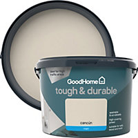 GoodHome Durable Cancun Matt Emulsion paint 2.5L