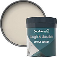 GoodHome Durable Cancun Matt Emulsion paint 0.05L Tester pot