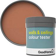 GoodHome Walls & ceilings Pimlico Matt Emulsion paint 0.05L Tester pot