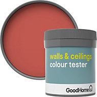 GoodHome Walls & ceilings Westminster Matt Emulsion paint 0.05L Tester pot