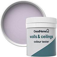 GoodHome Walls & ceilings Hokkaido Matt Emulsion paint 0.05L Tester pot