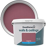 GoodHome Walls & ceilings Magome Matt Emulsion paint 2.5L