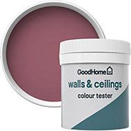 GoodHome Walls & ceilings Magome Matt Emulsion paint 0.05L Tester pot