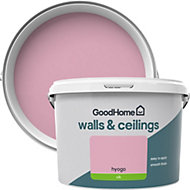 GoodHome Walls & ceilings Hyogo Silk Emulsion paint 2.5L
