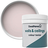 GoodHome Walls & ceilings Kyoto Matt Emulsion paint 0.05L Tester pot