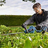 Erbauer EHT18-Li-Bare Cordless Hedge trimmer