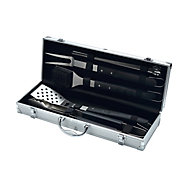 GoodHome 10 piece Barbecue tool set