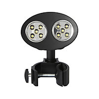 GoodHome Grill light