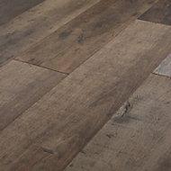 Kirton Natural oak effect Laminate Flooring Sample