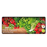 Verve Fruit & vegetable Grow bag 27L