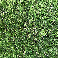 Olive Artificial grass Sample (T)47mm