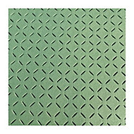 Polyethylene (PE) Artificial grass Underlay, (L)4m (W)1000mm