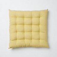 Rural Cocoon Plain Seat cushion
