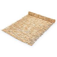 Reed Garden screen (H)1m (W)3m