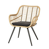 Apolima Rattan effect Armchair
