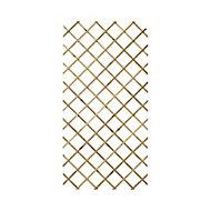 Wooden Expanding Trellis (H)1.8m(W)0.9m