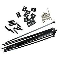 Trellis fixing accessory kit, Set of 10