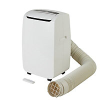 Blyss Mobile air conditioner