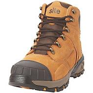 Site Tufa Men's Honey Safety boots, Size 12