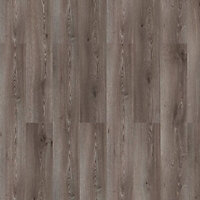 Jura Oak effect Laminate flooring, 1.75m² Pack