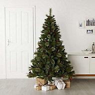 6ft Kaluga Pine Artificial Christmas tree