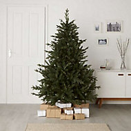 6ft Falera Natural looking Artificial Christmas tree