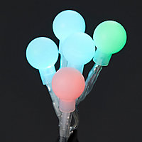 240 Colour changing LED Berry Cluster string light