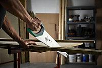 "Magnusson First Fix 18"" Coarse cut Wood saw, 7 TPI"