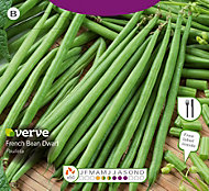 Verve French bean paulista Seed