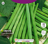 Tendergreen french bean Seed