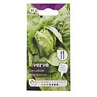 Verve Paris Island Cos Lettuce Seed