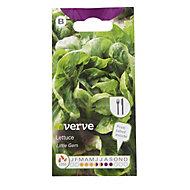 Verve Little Gem lettuce Seed