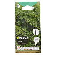 Verve Moss Curled 2 parsley Seed