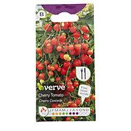 Verve Cherry Cascade cherry tomatoes Seed