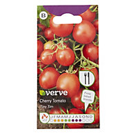 Verve Tiny Tim Cherry Tomato Seed