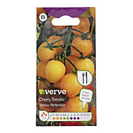 Verve Yellow Perfection Cherry Perfection Seed