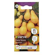 Verve Peardrops cherry tomato Seed