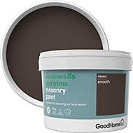 GoodHome Windowsills & trims Tobasco Smooth Matt Masonry paint 2.5L