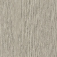 GoodHome DECOR 50 Wood effect Scotia trim, 220cm