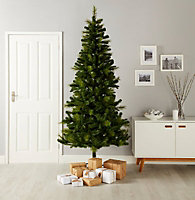 7ft 6in Eiger Artificial Christmas tree