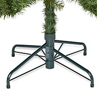 6ft Eiger Artificial Christmas tree