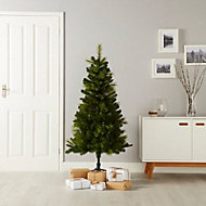 5ft Eiger Artificial Christmas tree
