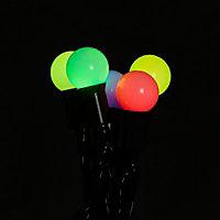 240 Multicolour LED Berry String lights