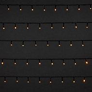 720 Warm white LED String lights