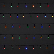 720 Multicolour LED String lights